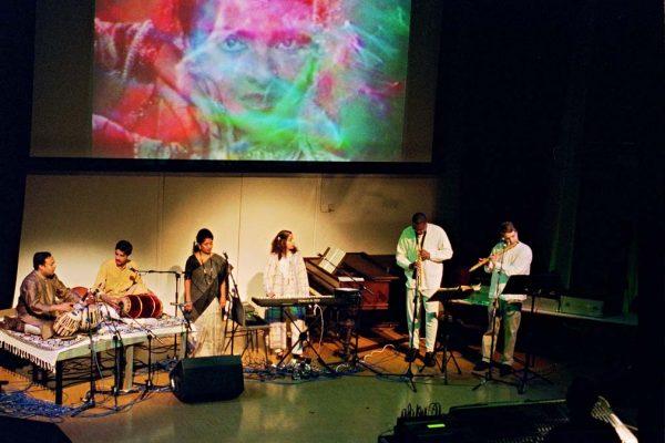 ShivaNova band image