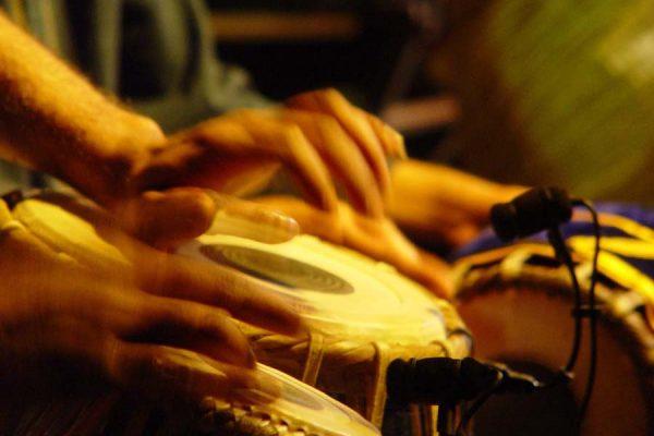 percussion - Poznan