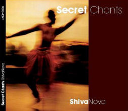 Secret Chants